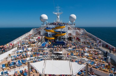 Do Cruises Come With Increased Risk of Outbreaks 1