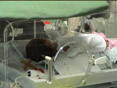 The Pea Pod and LifeNest New Technologies in the NICU