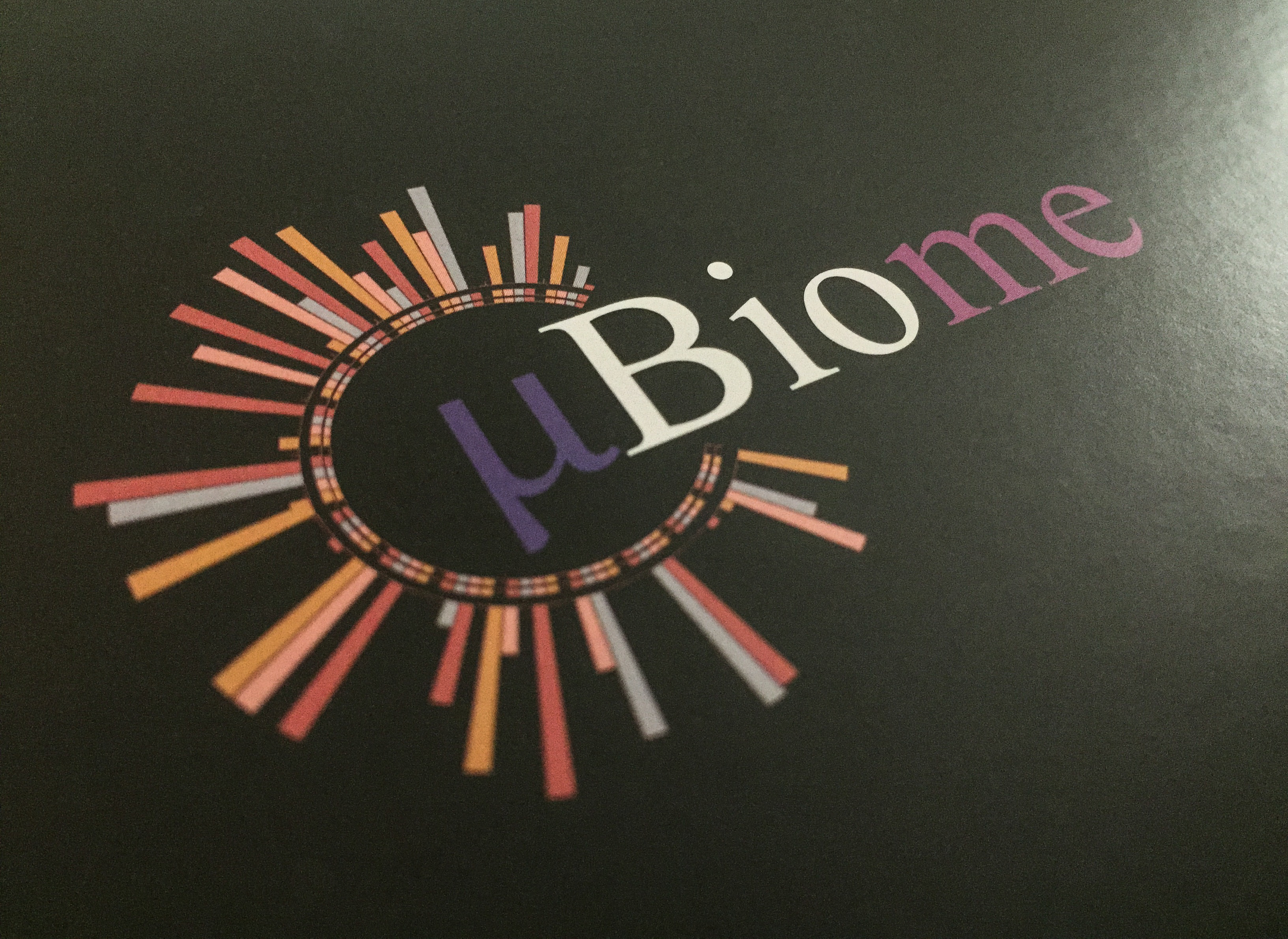 uBiome - Microbiome Sequencing Gut Bacteria Sample Kit