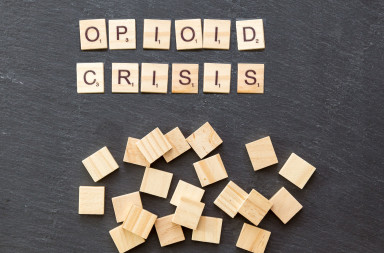 Addressing the Opioid Crisis as a National Emergency 1