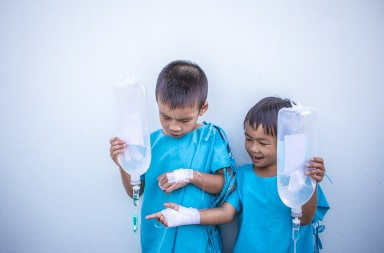 Children's Health Insurance Remains at Risk 1